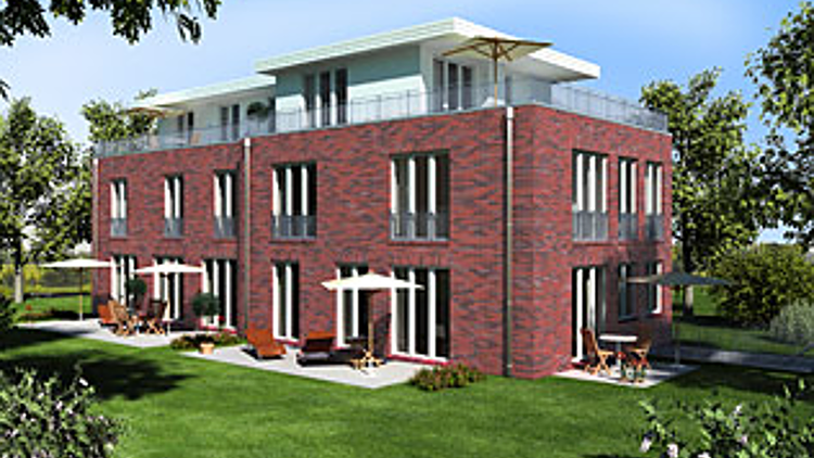 Haus Alstertal